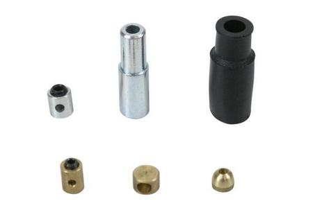 Kabelfittings Gas/choker
