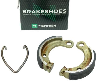 Bremsebakker P1 Grimeca 80mm ..... Made in Italy
