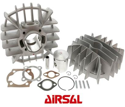 Cylindersæt 47mm Airsal