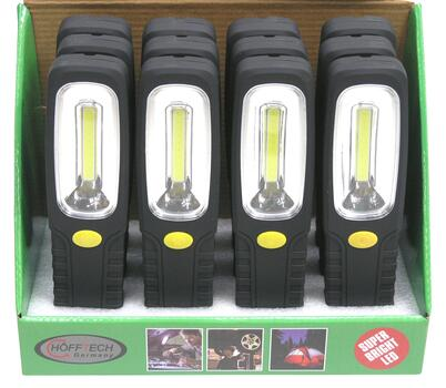 Led lygte stor model