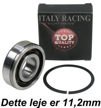 Leje Racing 6203ZNR 11,2mm Topracing/Rito