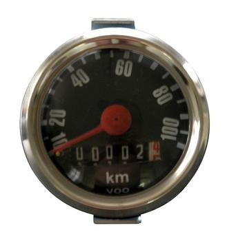 Speedometer org model 100km