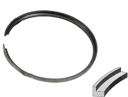 Stempelring 38.00mm L-ring